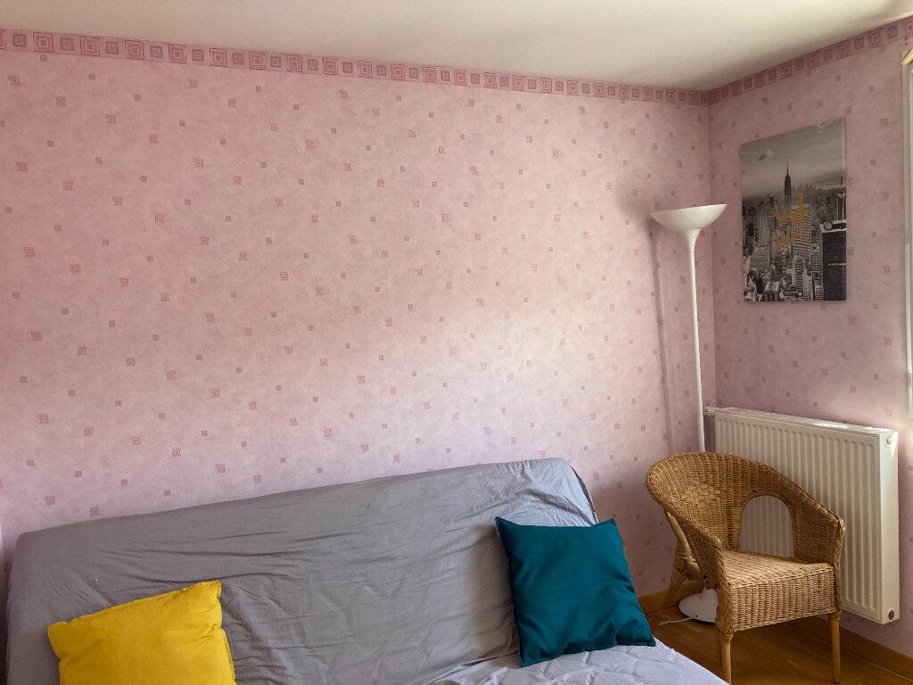 Appartement à louer 1 10m2 à Saclay vignette-3