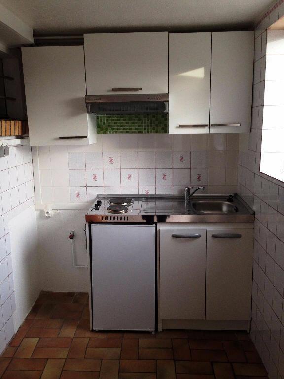 Appartement à louer 2 40.62m2 à La Ville-du-Bois vignette-1