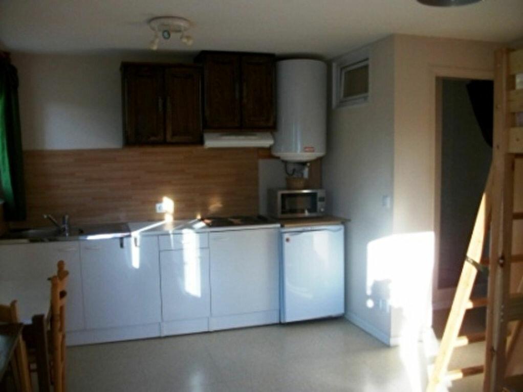 Appartement à louer 1 20m2 à Palaiseau vignette-1
