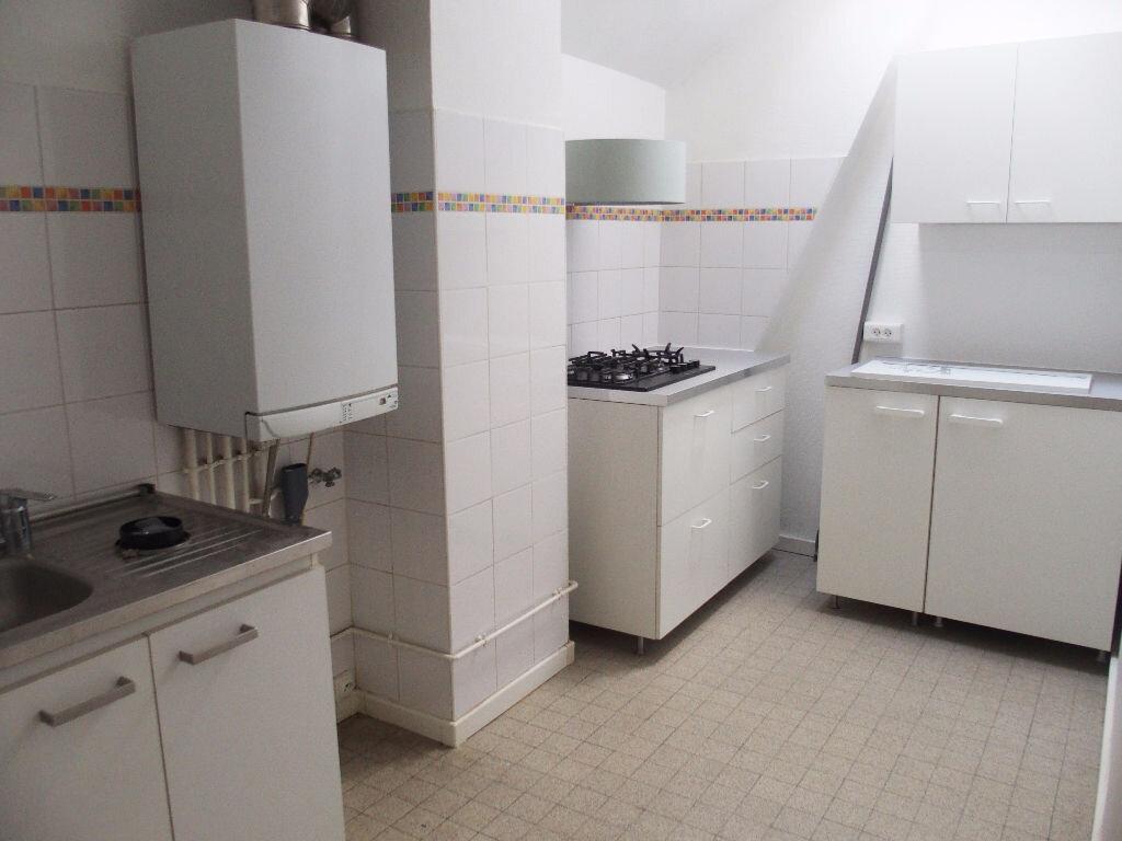 Appartement à louer 1 25m2 à Palaiseau vignette-4