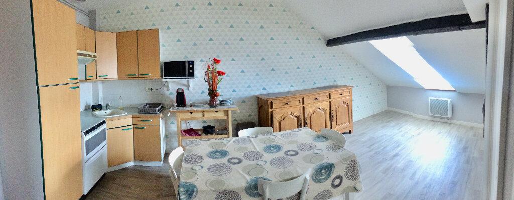 Appartement à louer 3 38.27m2 à Palaiseau vignette-2