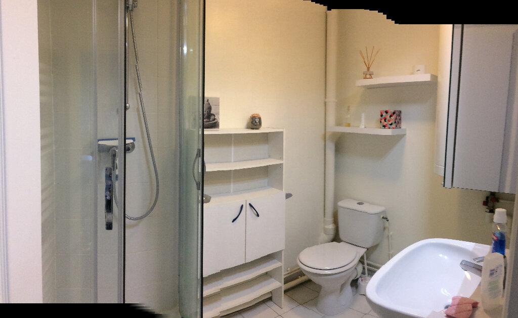 Appartement à louer 3 38.27m2 à Palaiseau vignette-8