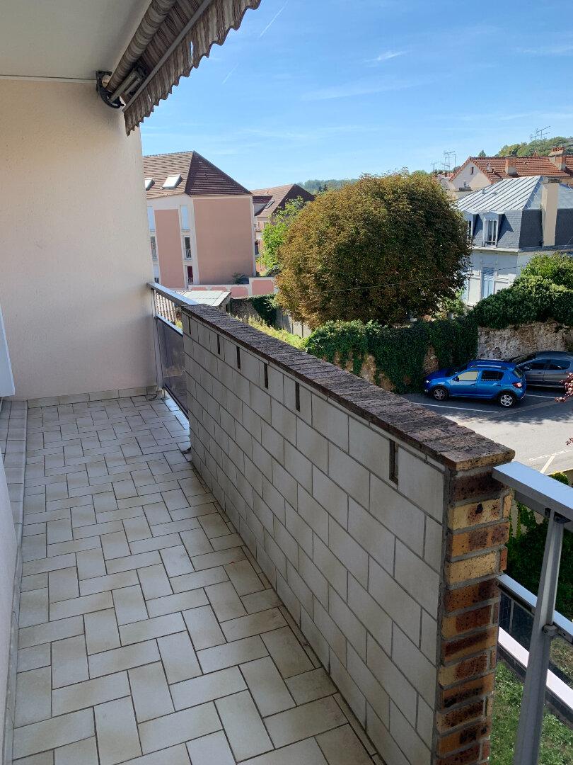 Appartement à louer 2 57.06m2 à Palaiseau vignette-3
