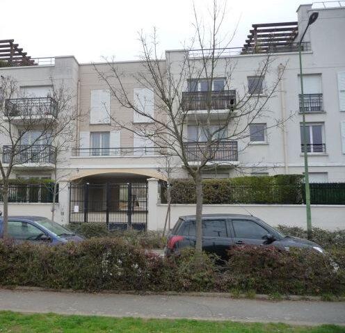 Appartement à louer 2 34.55m2 à Palaiseau vignette-1
