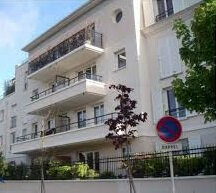 Appartement à louer 2 34.55m2 à Palaiseau vignette-2