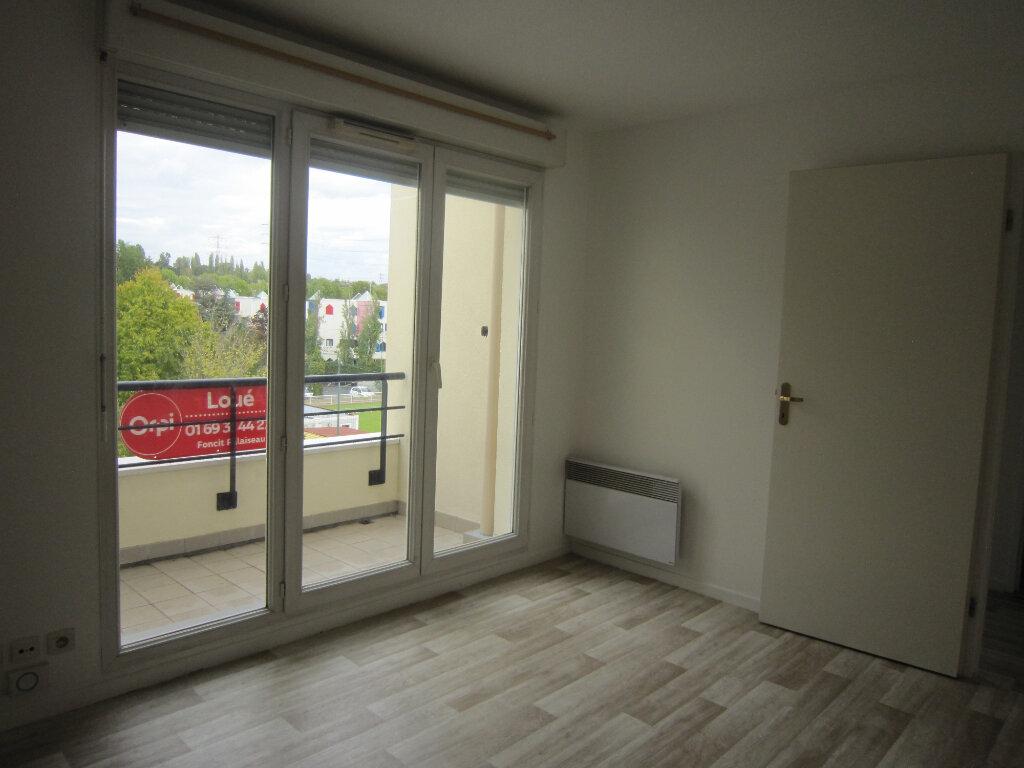 Appartement à louer 2 34.55m2 à Palaiseau vignette-3