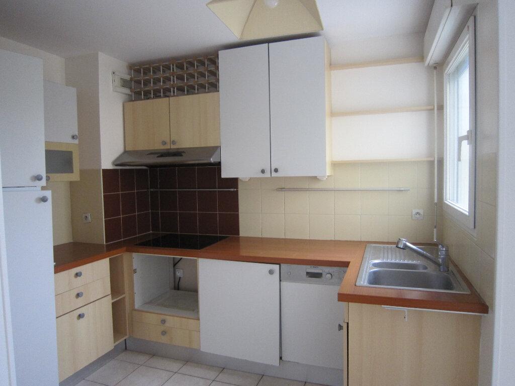 Appartement à louer 2 34.55m2 à Palaiseau vignette-5