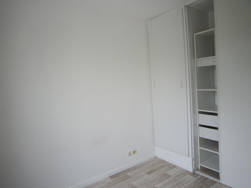 Appartement à louer 2 34.55m2 à Palaiseau vignette-6