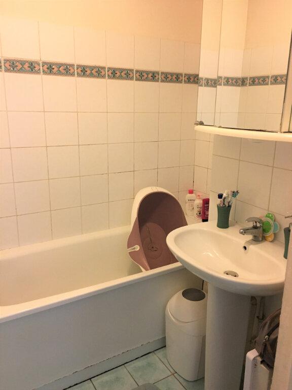 Appartement à louer 2 34.55m2 à Palaiseau vignette-7