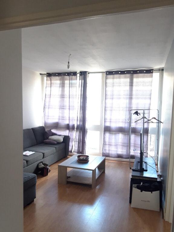 Appartement à louer 2 43.01m2 à Les Ulis vignette-4