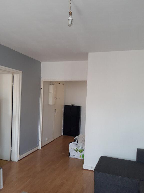 Appartement à louer 2 43.01m2 à Les Ulis vignette-5