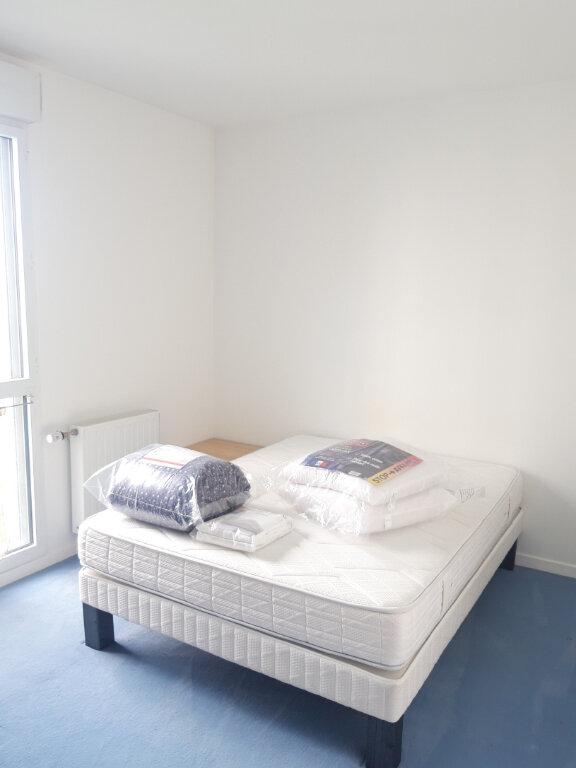 Appartement à louer 2 41.2m2 à Les Ulis vignette-4