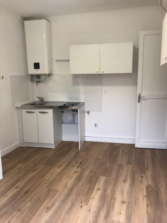 Appartement à louer 2 39.26m2 à Palaiseau vignette-2