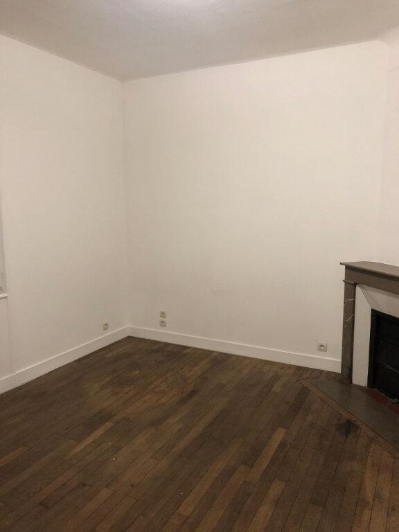 Appartement à louer 2 39.26m2 à Palaiseau vignette-3