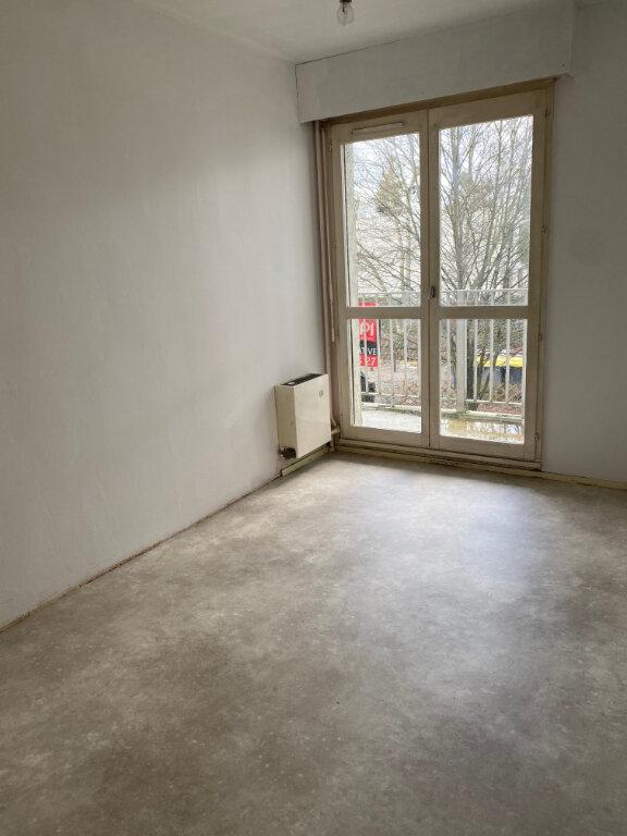 Appartement à louer 4 77.77m2 à Les Ulis vignette-5