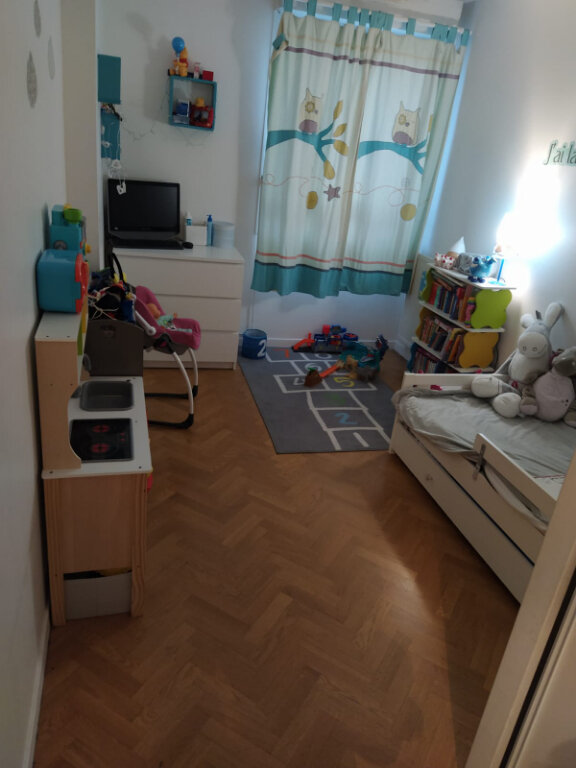 Appartement à louer 3 60.16m2 à Chilly-Mazarin vignette-4
