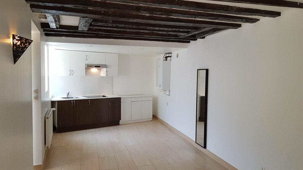 Appartement à louer 3 52.38m2 à Palaiseau vignette-1