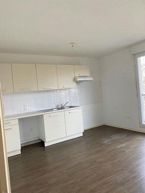 Appartement à louer 2 44.73m2 à Les Ulis vignette-2
