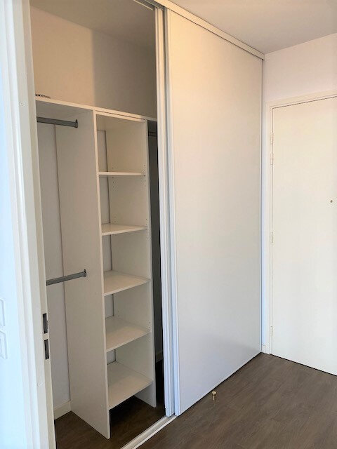 Appartement à louer 2 44.73m2 à Les Ulis vignette-6