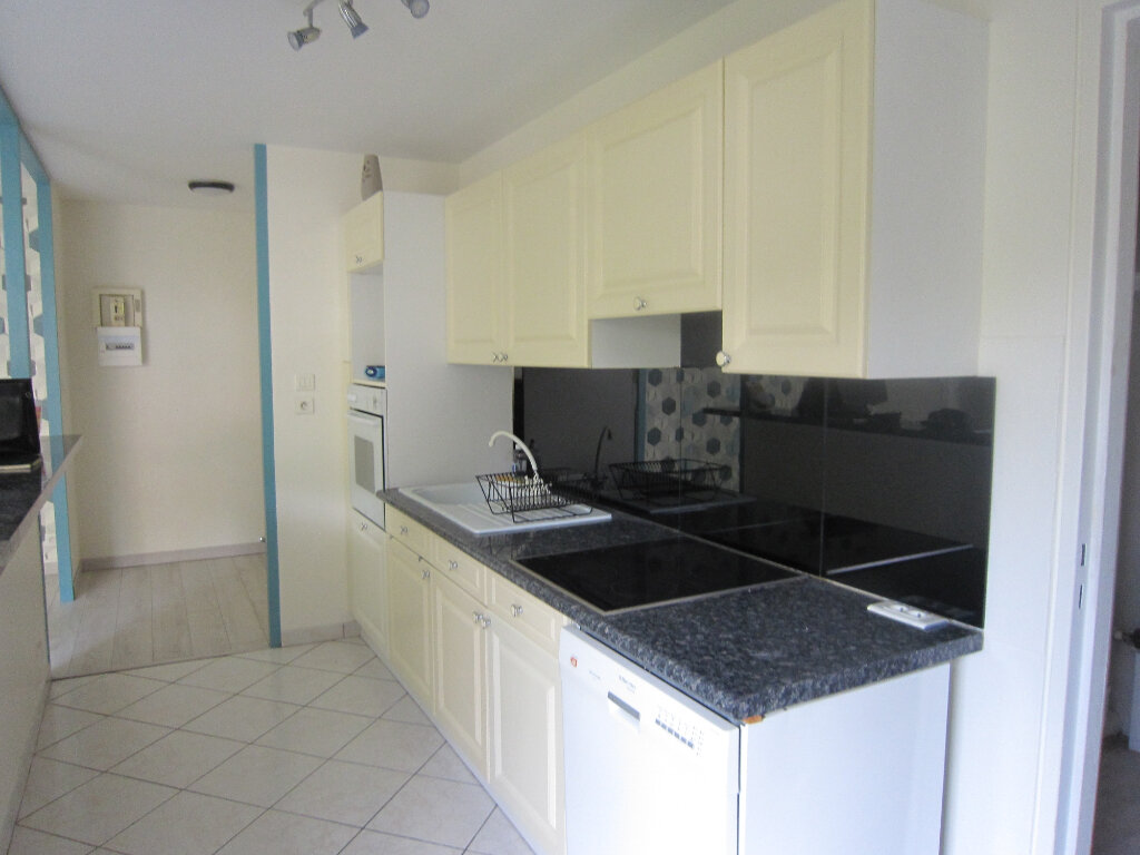 Appartement à louer 3 65.62m2 à Palaiseau vignette-3
