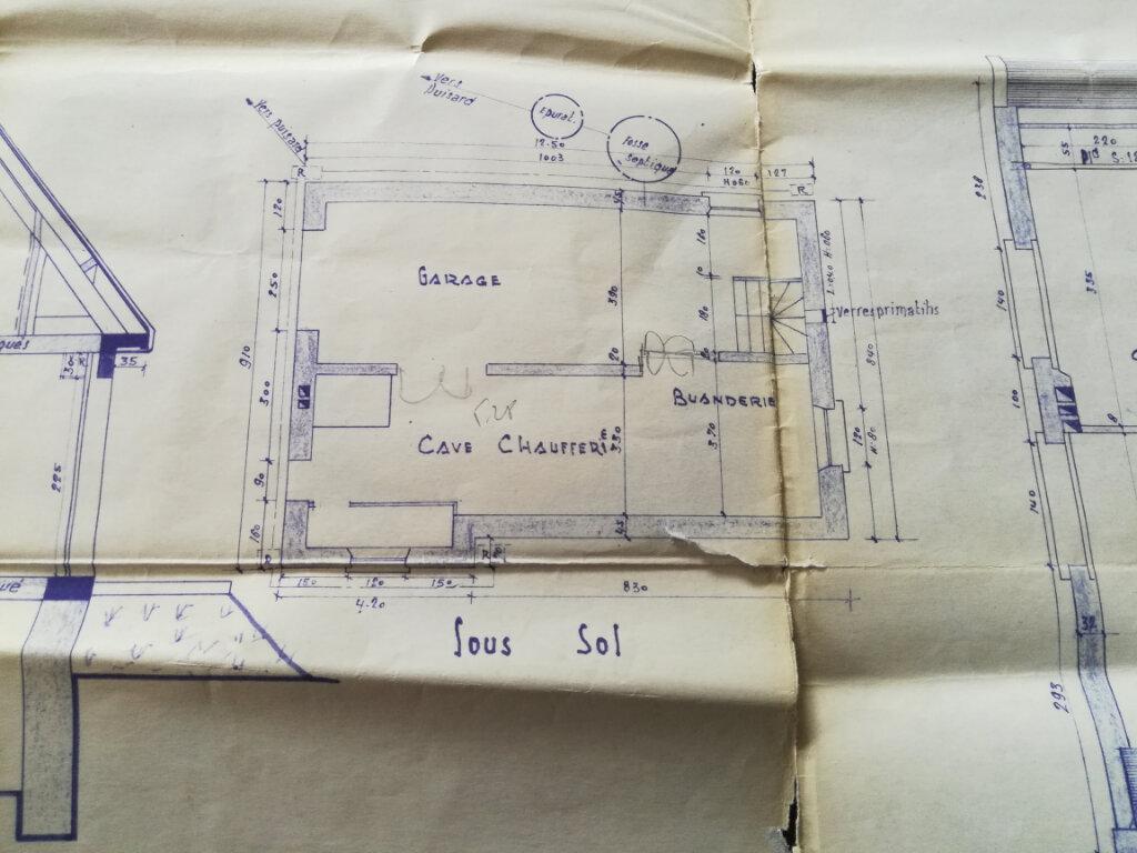 Maison à vendre 8 151.76m2 à Arzano plan-3