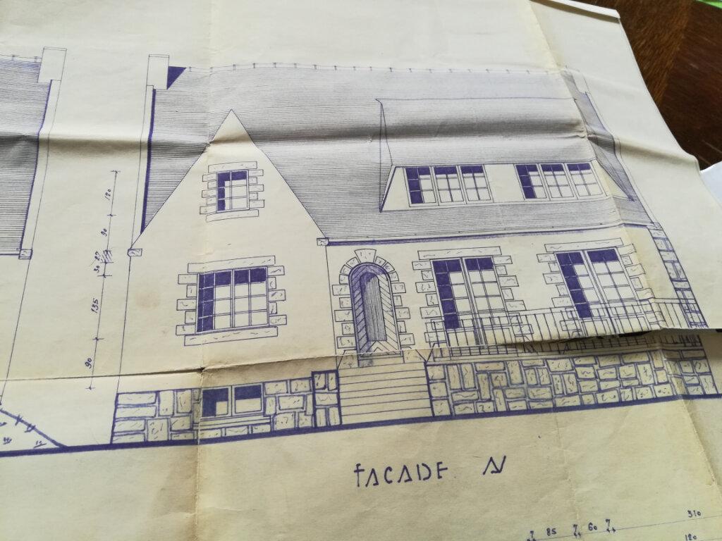 Maison à vendre 8 151.76m2 à Arzano plan-4