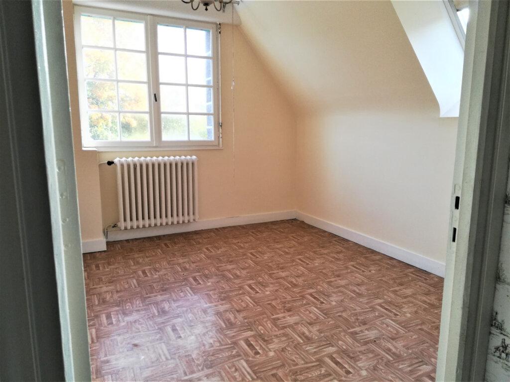 Maison à vendre 8 151.76m2 à Arzano vignette-11