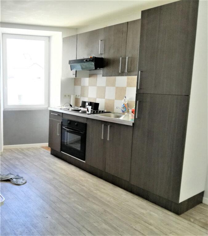 Appartement à vendre 3 56.7m2 à Quimperlé vignette-1