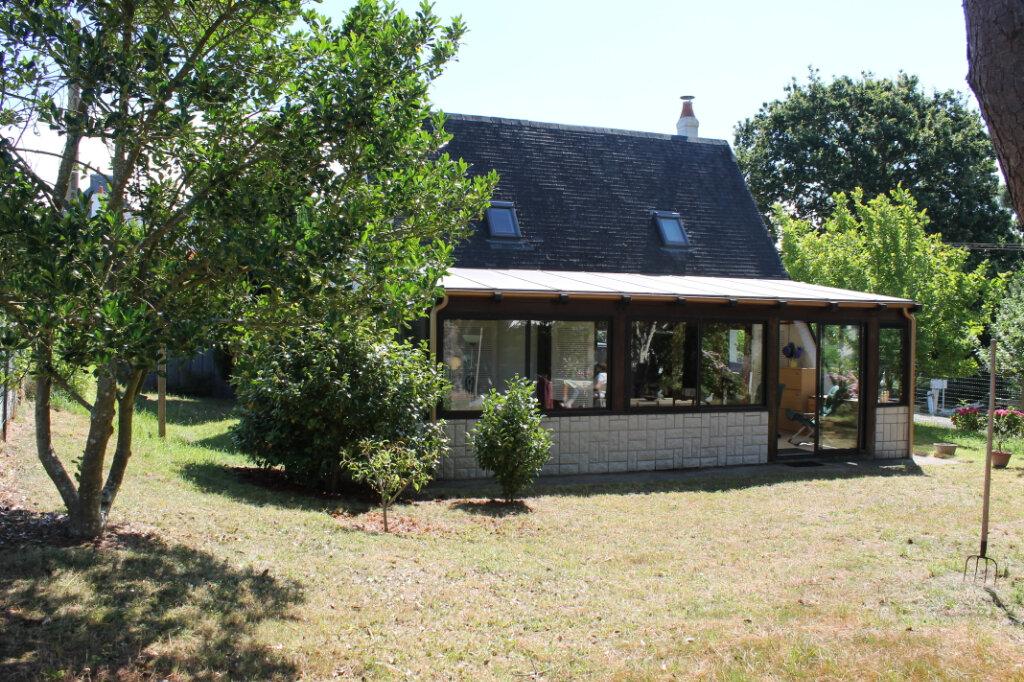 Maison à vendre 4 80.39m2 à Moëlan-sur-Mer vignette-1