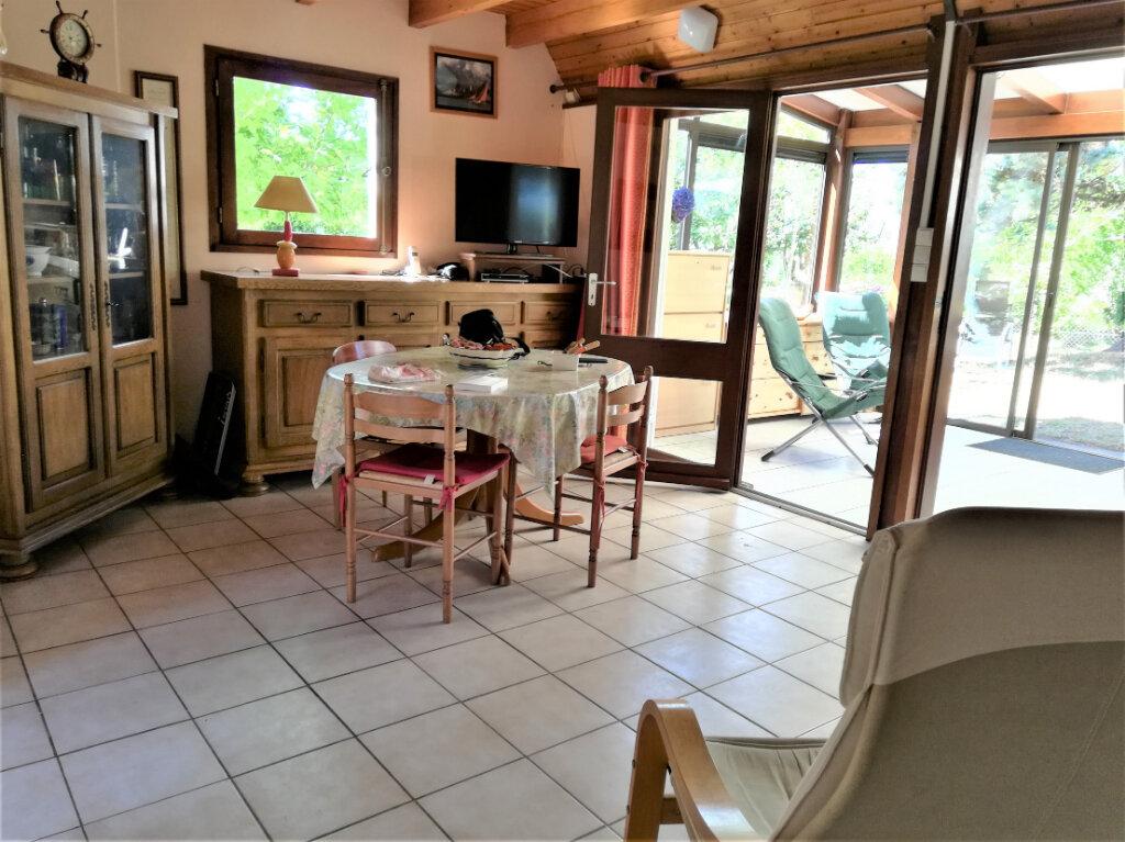 Maison à vendre 4 80.39m2 à Moëlan-sur-Mer vignette-2