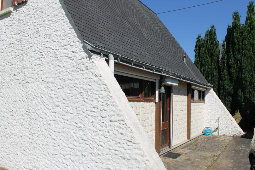 Maison à vendre 4 80.39m2 à Moëlan-sur-Mer vignette-4