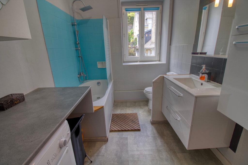 Appartement à vendre 3 63m2 à Quimperlé vignette-15