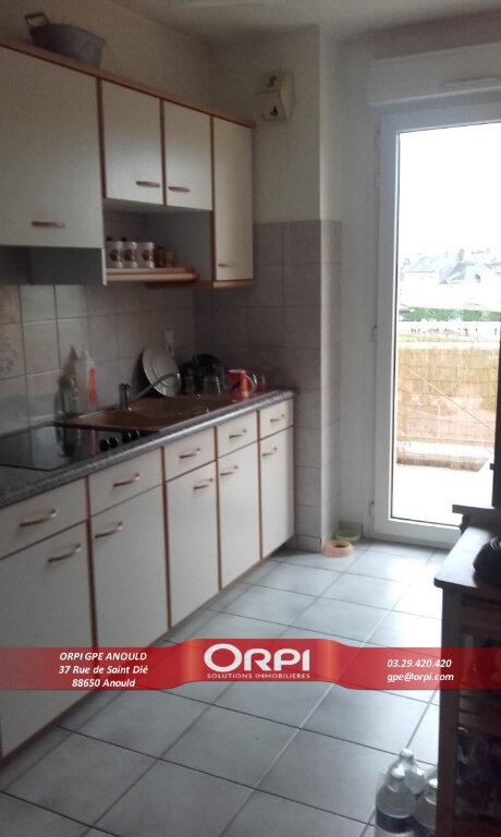Appartement à louer 2 52m2 à Saint-Dié-des-Vosges vignette-1
