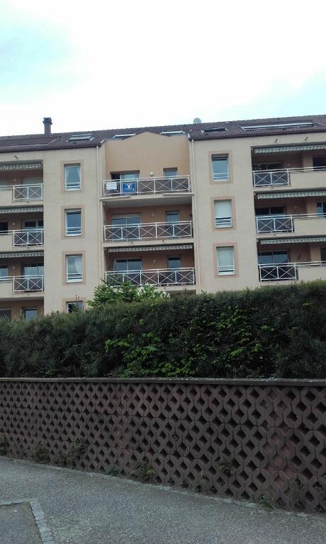 Appartement à louer 2 52m2 à Saint-Dié-des-Vosges vignette-5