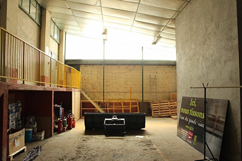Immeuble à vendre 0 120m2 à La Bresse vignette-2