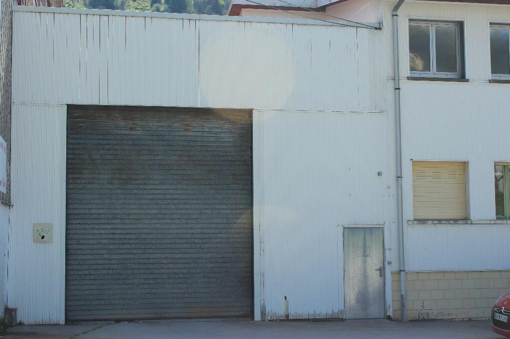 Immeuble à vendre 0 120m2 à La Bresse vignette-4
