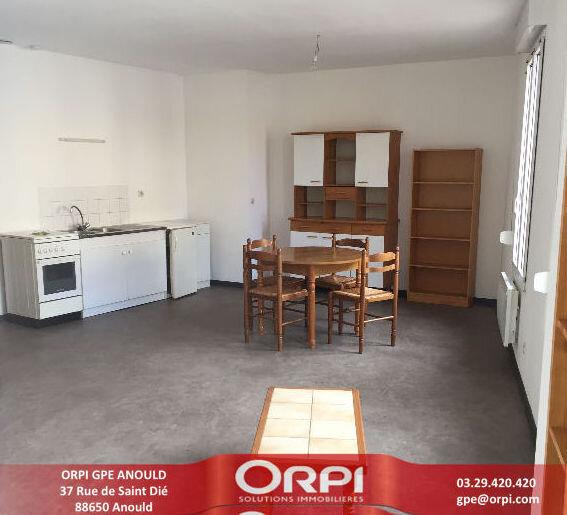 Appartement à louer 1 35.1m2 à Saint-Dié-des-Vosges vignette-1