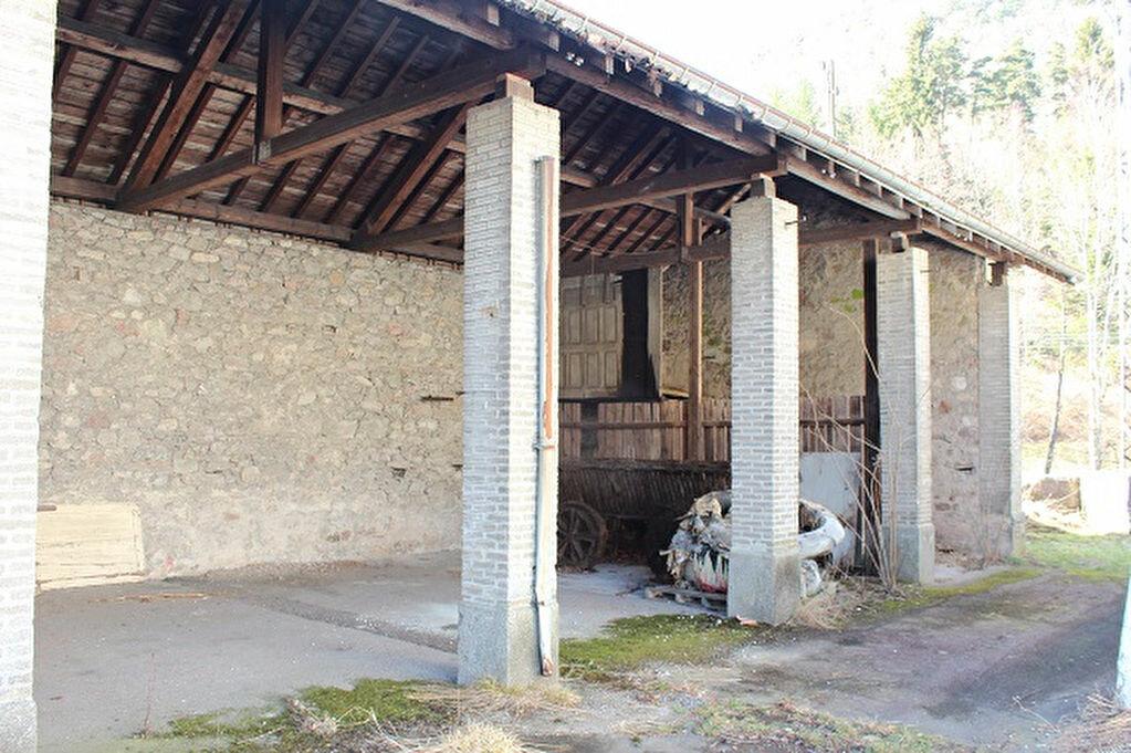 Maison à vendre 6 100m2 à Saulxures-sur-Moselotte vignette-4