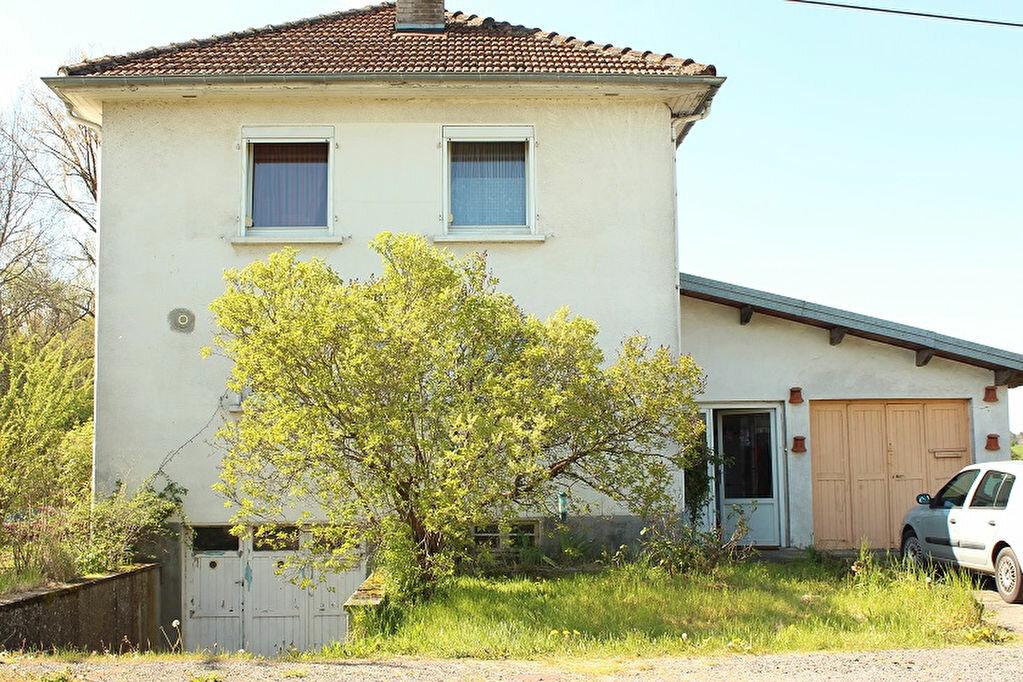Maison à vendre 5 70m2 à Rambervillers vignette-2