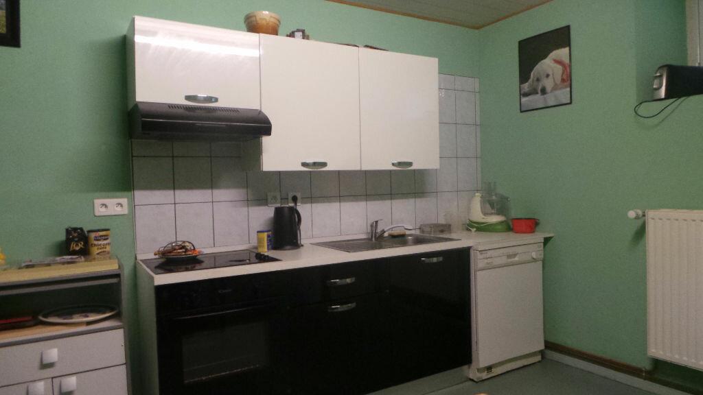Appartement à vendre 7 120m2 à Lapoutroie vignette-2