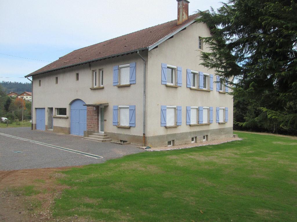 Maison à louer 5 155m2 à Anould vignette-7
