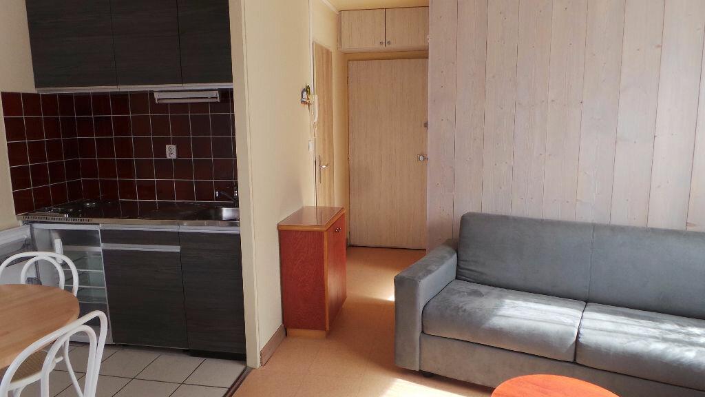Appartement à louer 1 20m2 à Gérardmer vignette-3