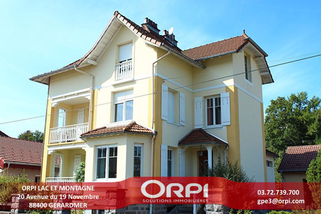Maison à vendre 16 410m2 à Gérardmer vignette-1