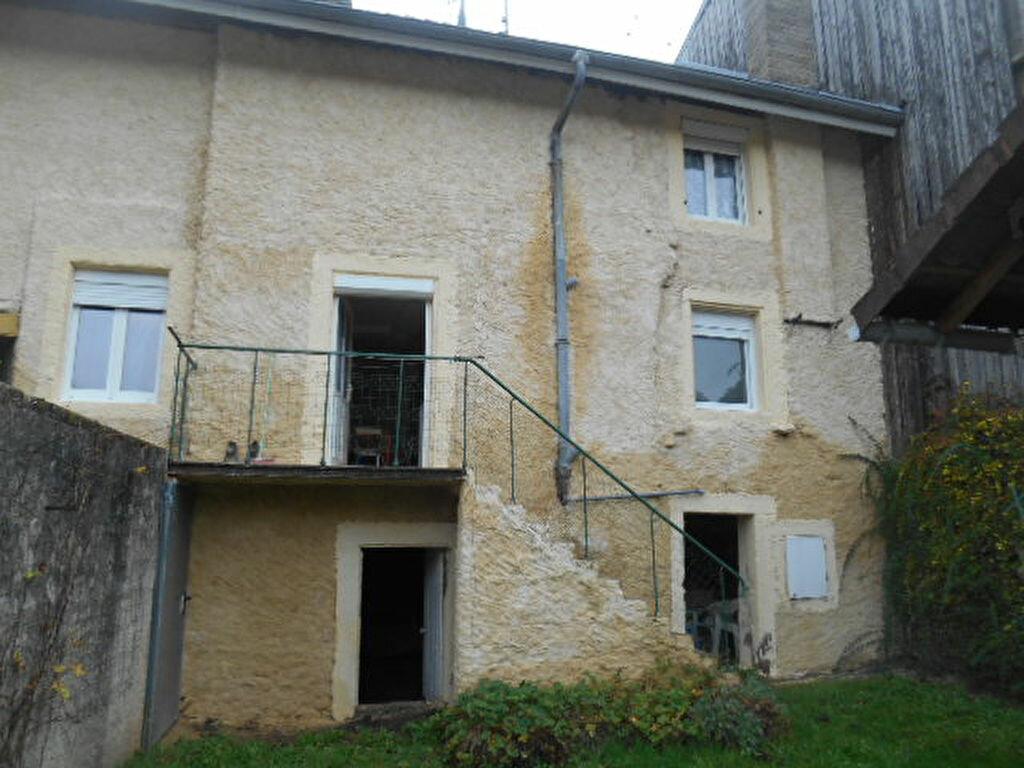 Maison à vendre 5 110m2 à Val-et-Châtillon vignette-4