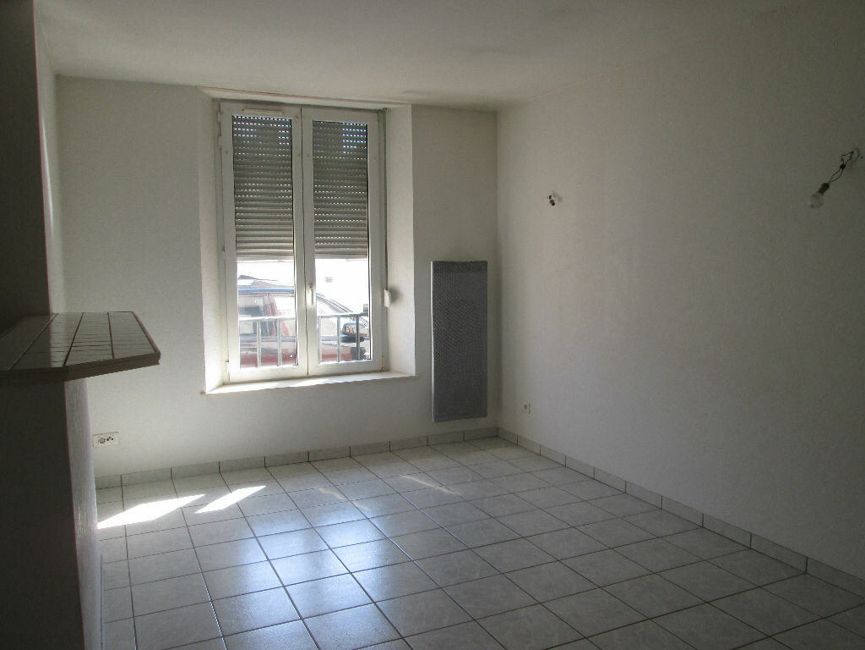 Appartement à louer 1 30m2 à Saint-Dié-des-Vosges vignette-2