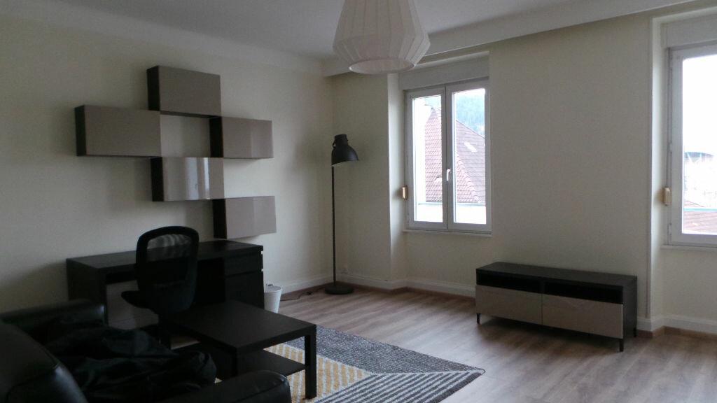 Appartement à louer 3 112m2 à Saint-Dié-des-Vosges vignette-2