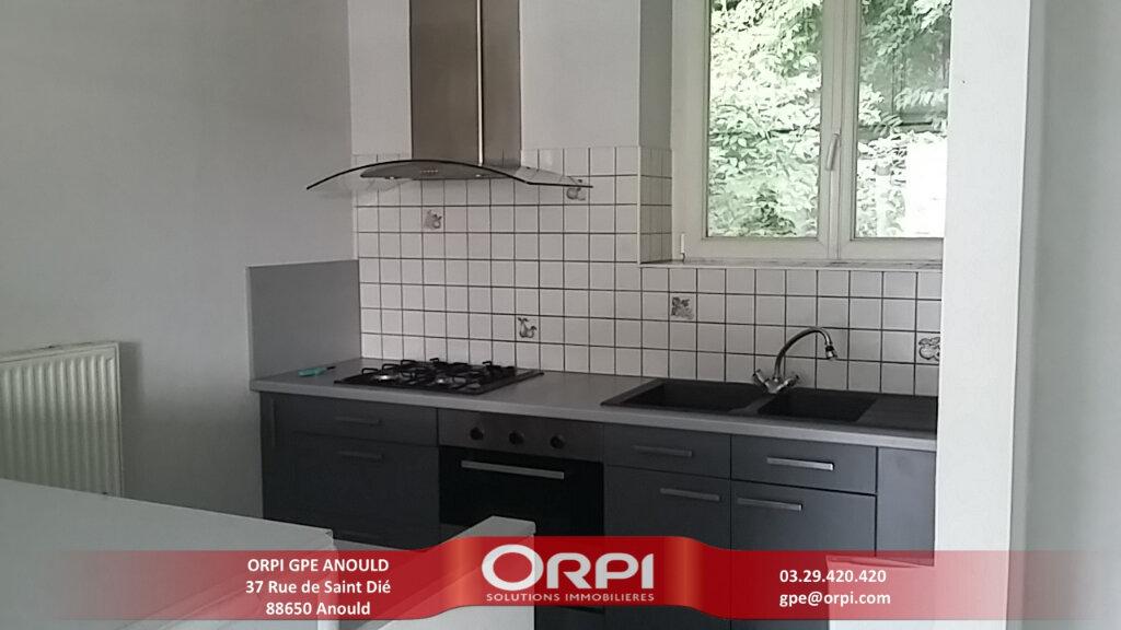 Appartement à louer 3 78m2 à Saint-Dié-des-Vosges vignette-1