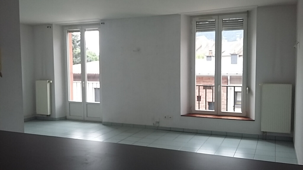Appartement à louer 3 78m2 à Saint-Dié-des-Vosges vignette-3