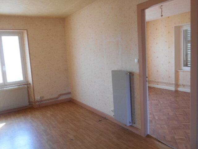 Appartement à vendre 3 68m2 à Saulcy-sur-Meurthe vignette-3