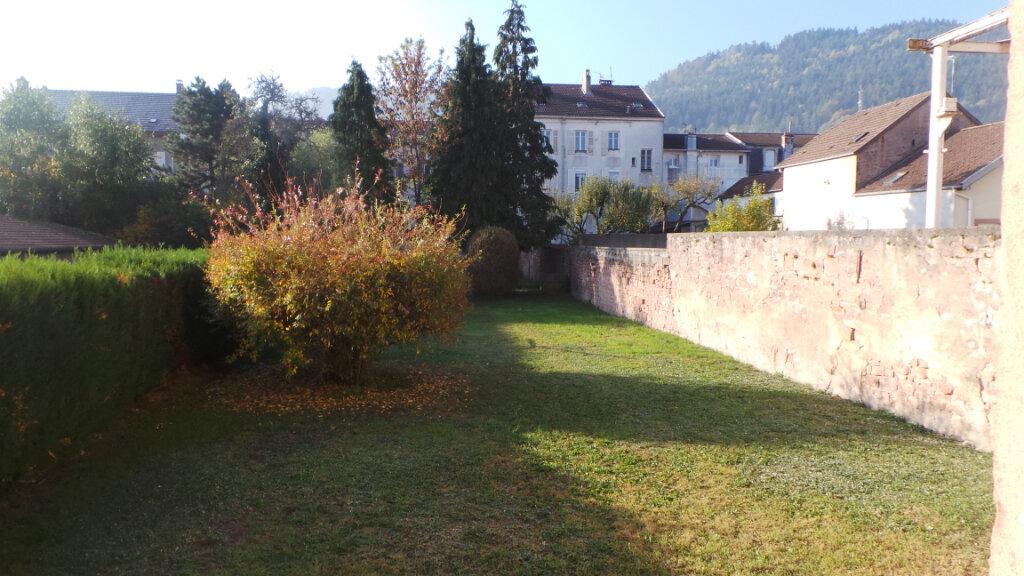 Appartement à louer 3 57m2 à Saint-Dié-des-Vosges vignette-4
